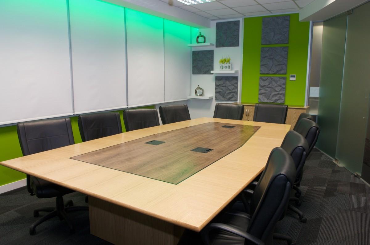Boardroom table (2)