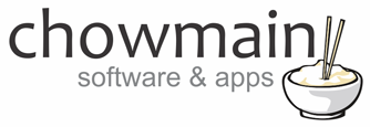 Chowmain Logo Medium